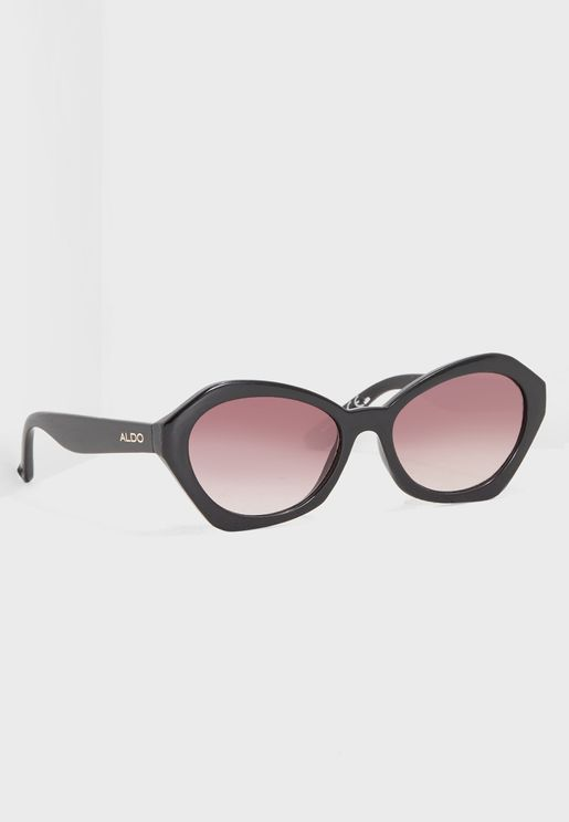 Angular Eye Sunglasses