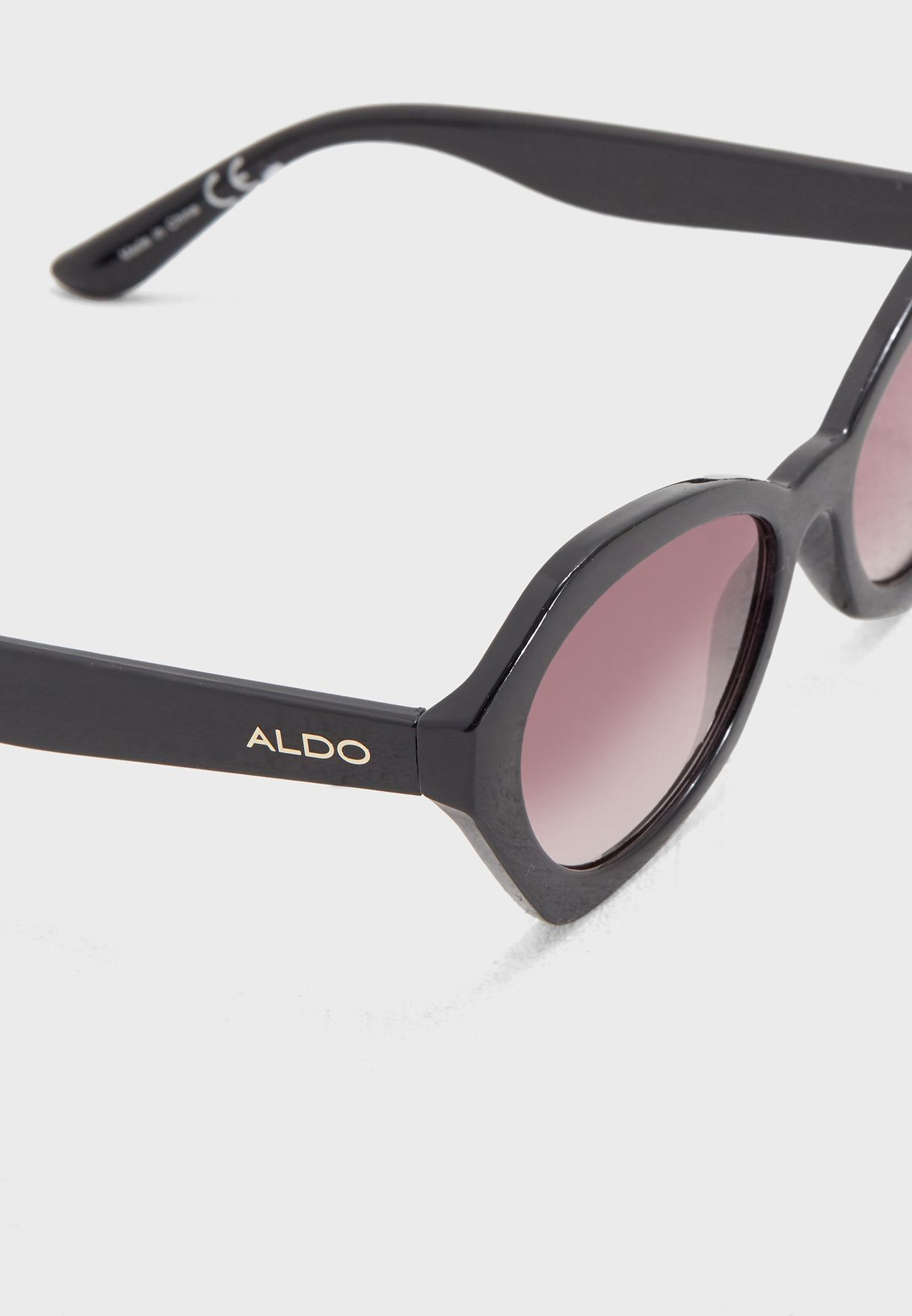 Angular Eye Sunglasses