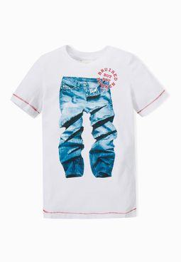 Kids Traki Slim T-Shirt