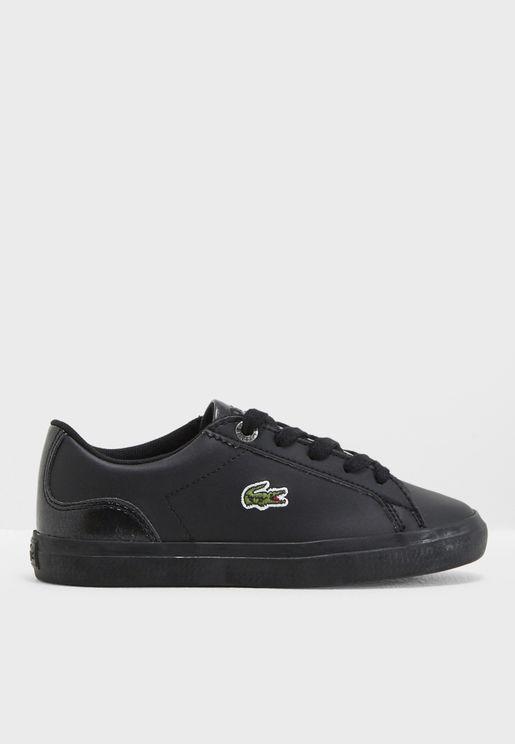 Kids Lerond 318 3 Sneaker