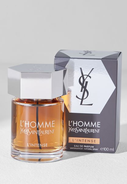 L'Homme Intense 100Ml Edp