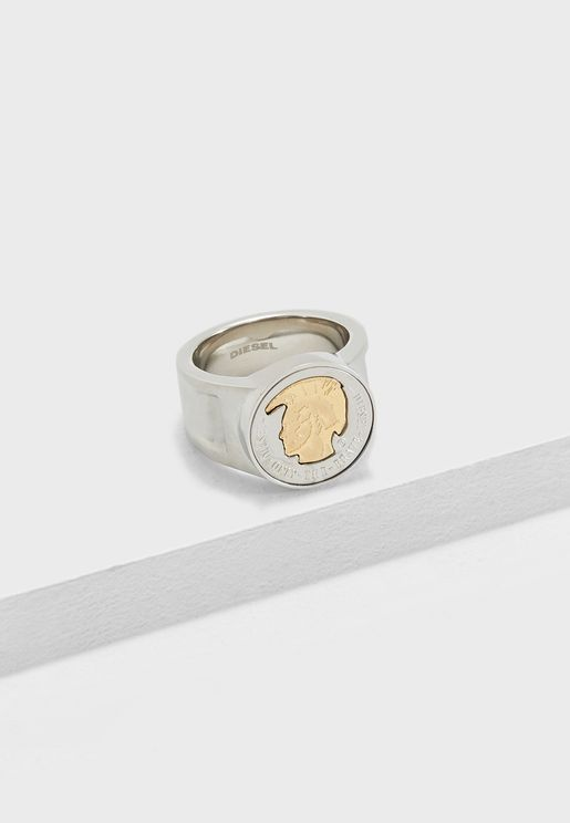 DX1128040 Casual Ring