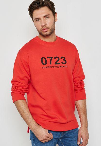 Private   Sweatshirt