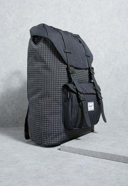 Mid-Volume Little America Backpack