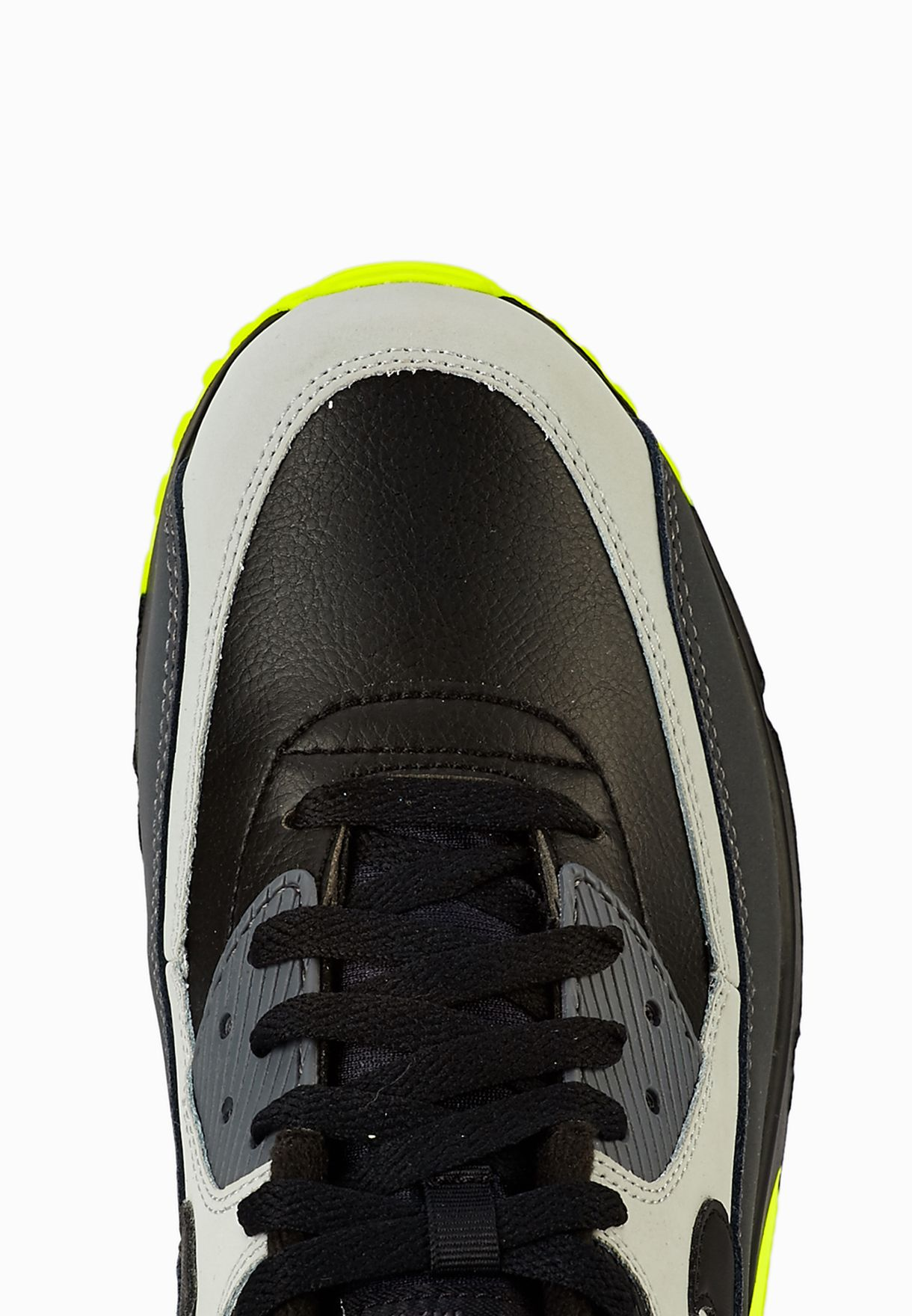 promo code e16d8 35b72 Shop Nike multicolor Air Max 90 LTR 652980-007 for Men in Bahrain ...