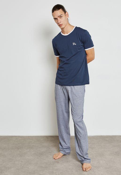 Ivor Pyjama Set