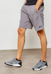 a1a6c95b7f78 Shop Nike grey Flex Woven 2.0 Shorts 927526-036 for Men in UAE -  NI727AT24GZV