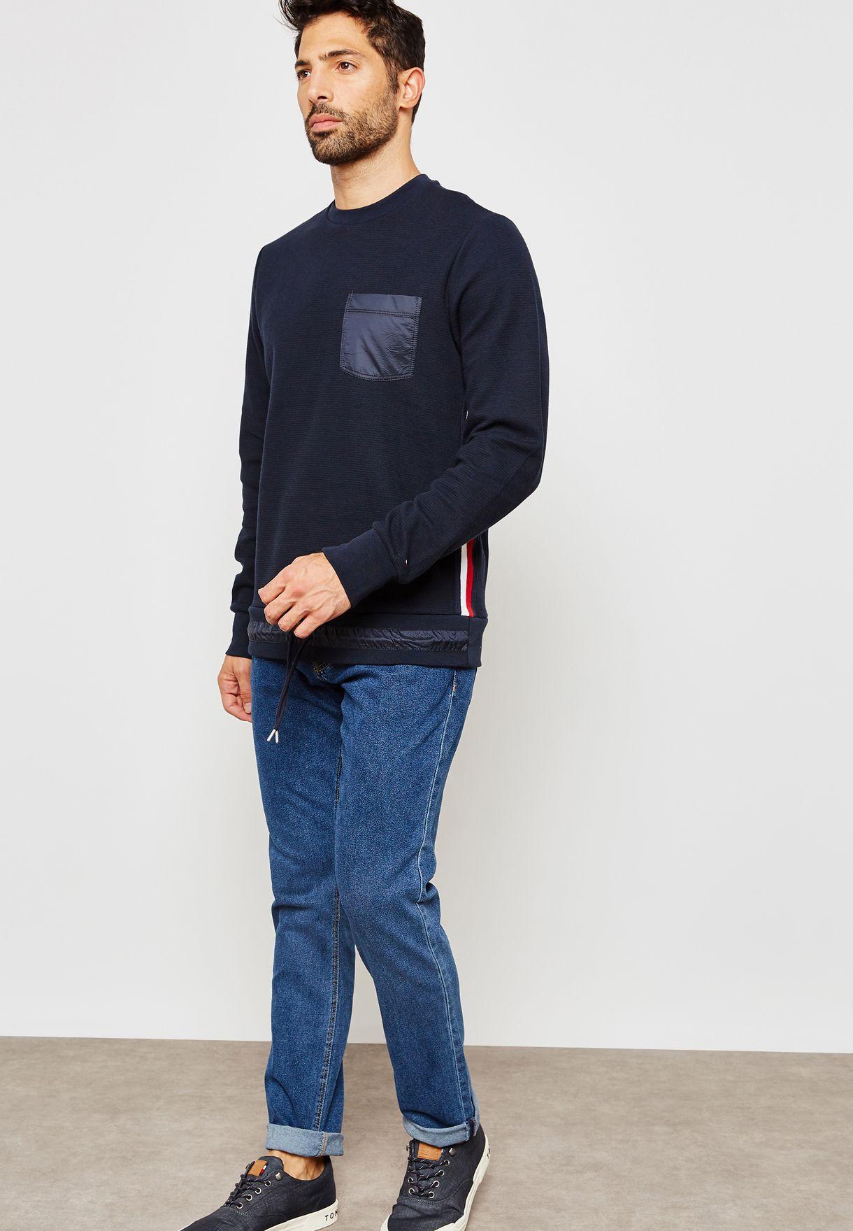 Scanton Slim Fit Jeans
