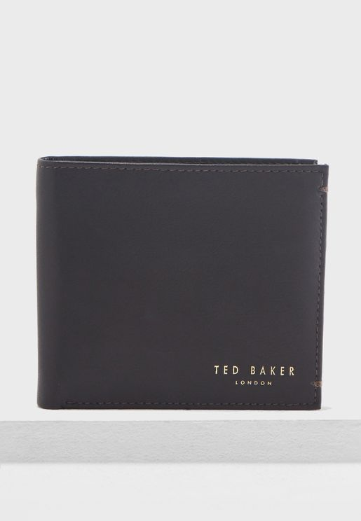 Core Bifold Coin Wallet