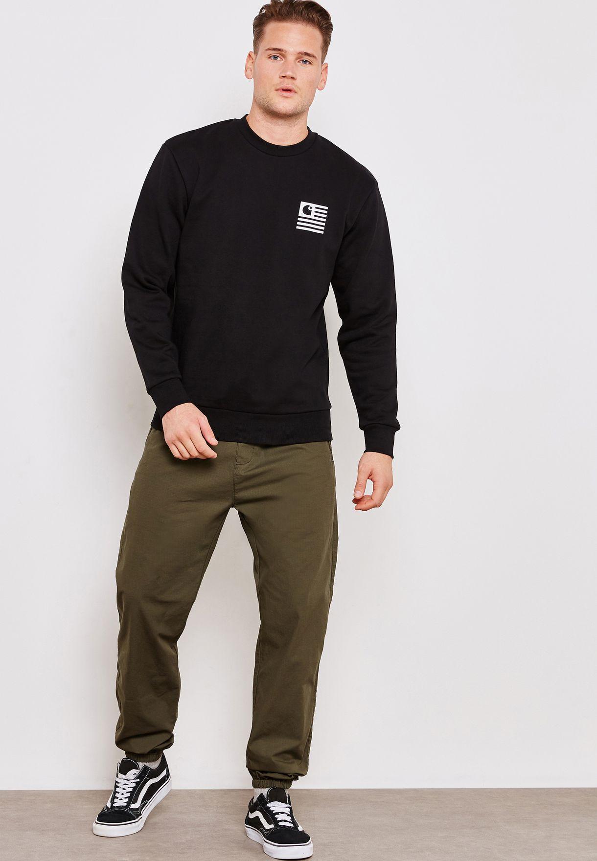 State Sport Sweatshirt