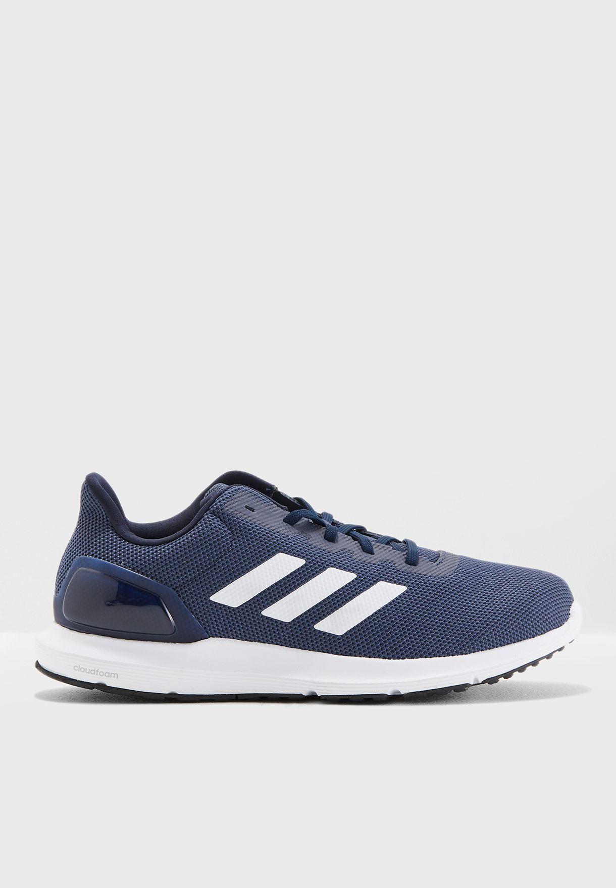 Buy adidas navy Cosmic 2 for Men in