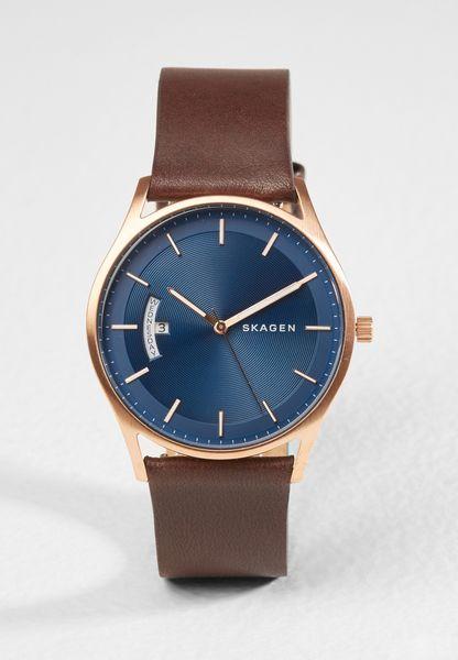 Hoist Watch