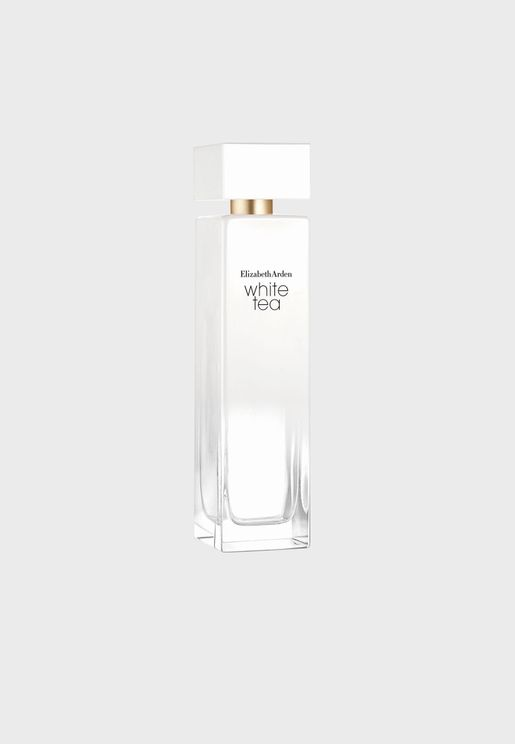 White Tea - 100Ml Edt