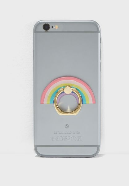 Rainbow Phone Ring