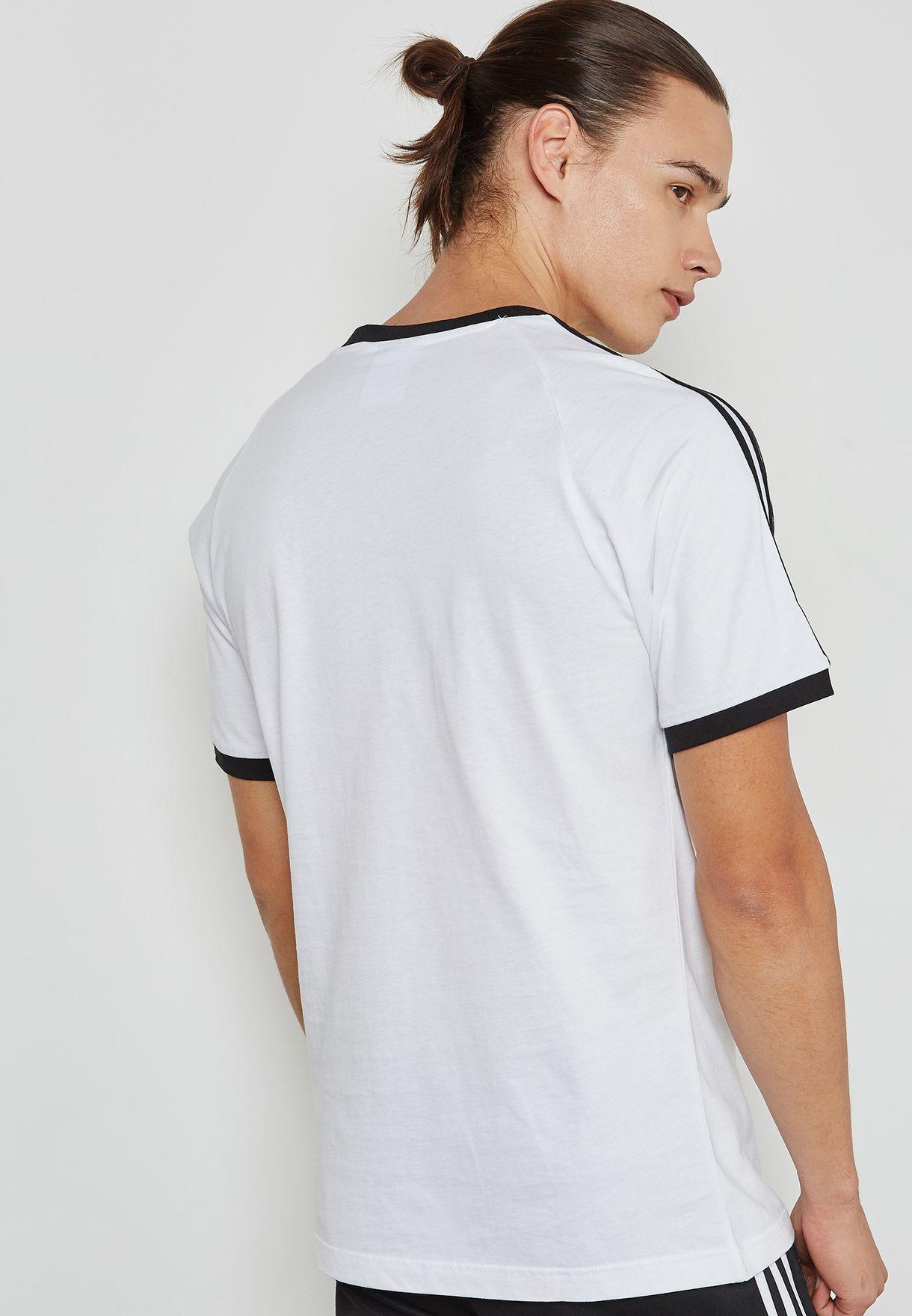 3 Stripes Adicolor Casual Men's T-Shirt
