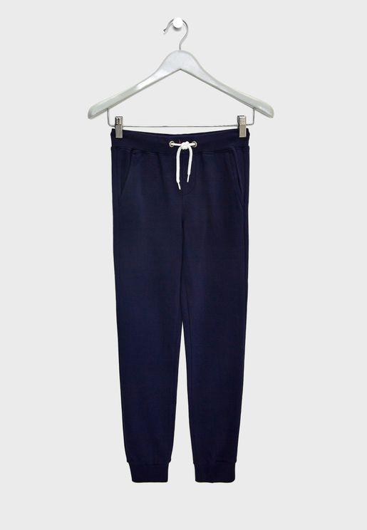 Teen Flyn Sweatpants