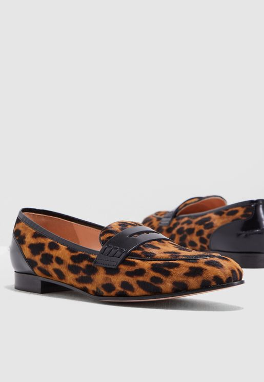 Academy Penny Loafer