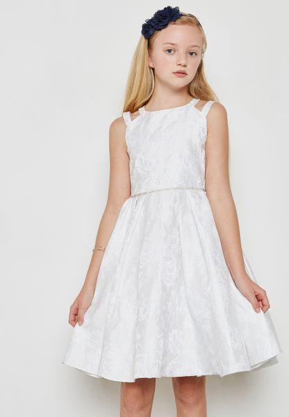 Little Pearlescent Dress