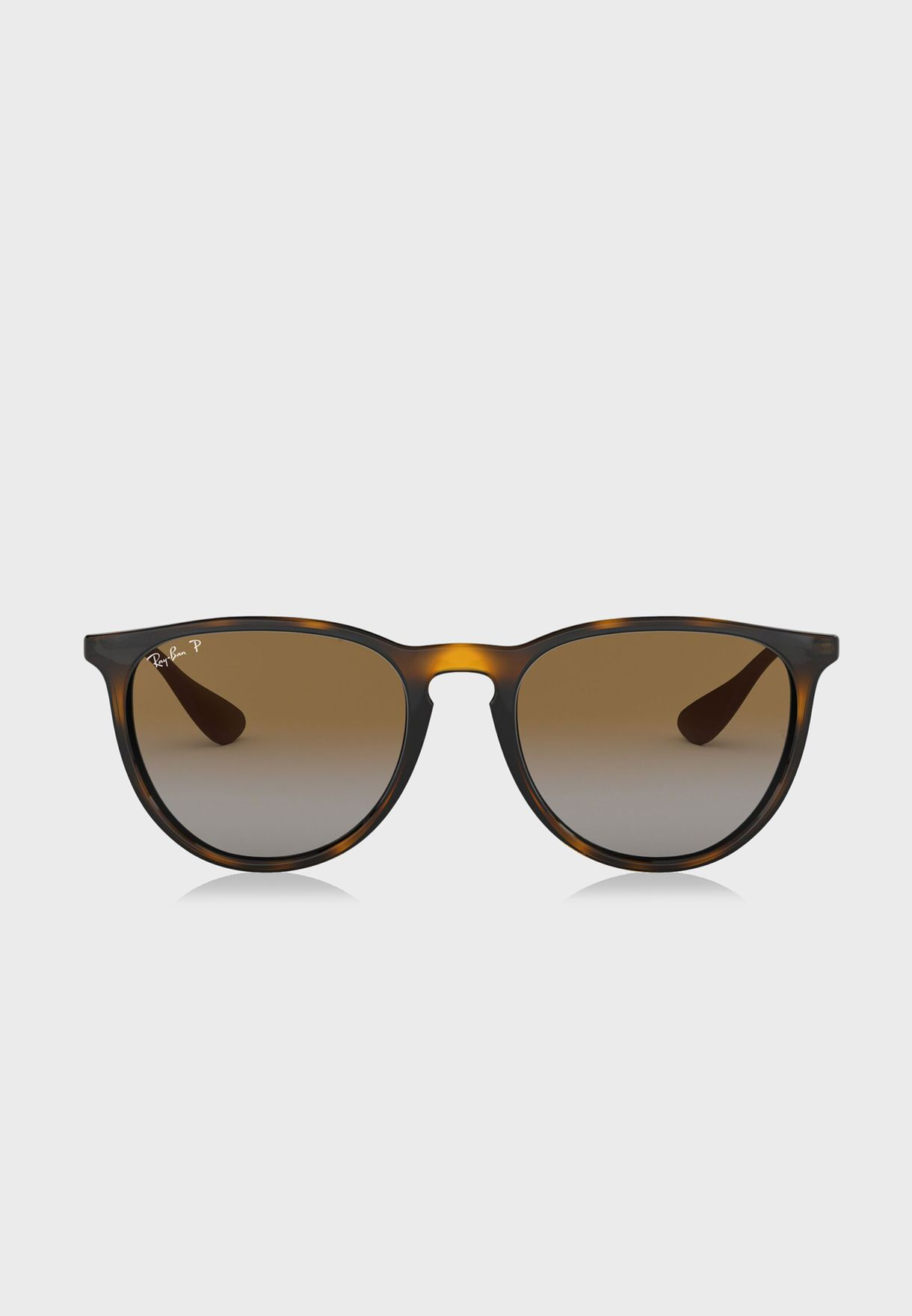 ef8232aa8d19 Shop Ray-Ban browns 0RB4171 Erika Sunglasses 8053672495744 for Men in Saudi  - RA736AC14LVT