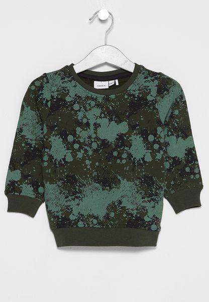 Infant Fenta Sweatshirt