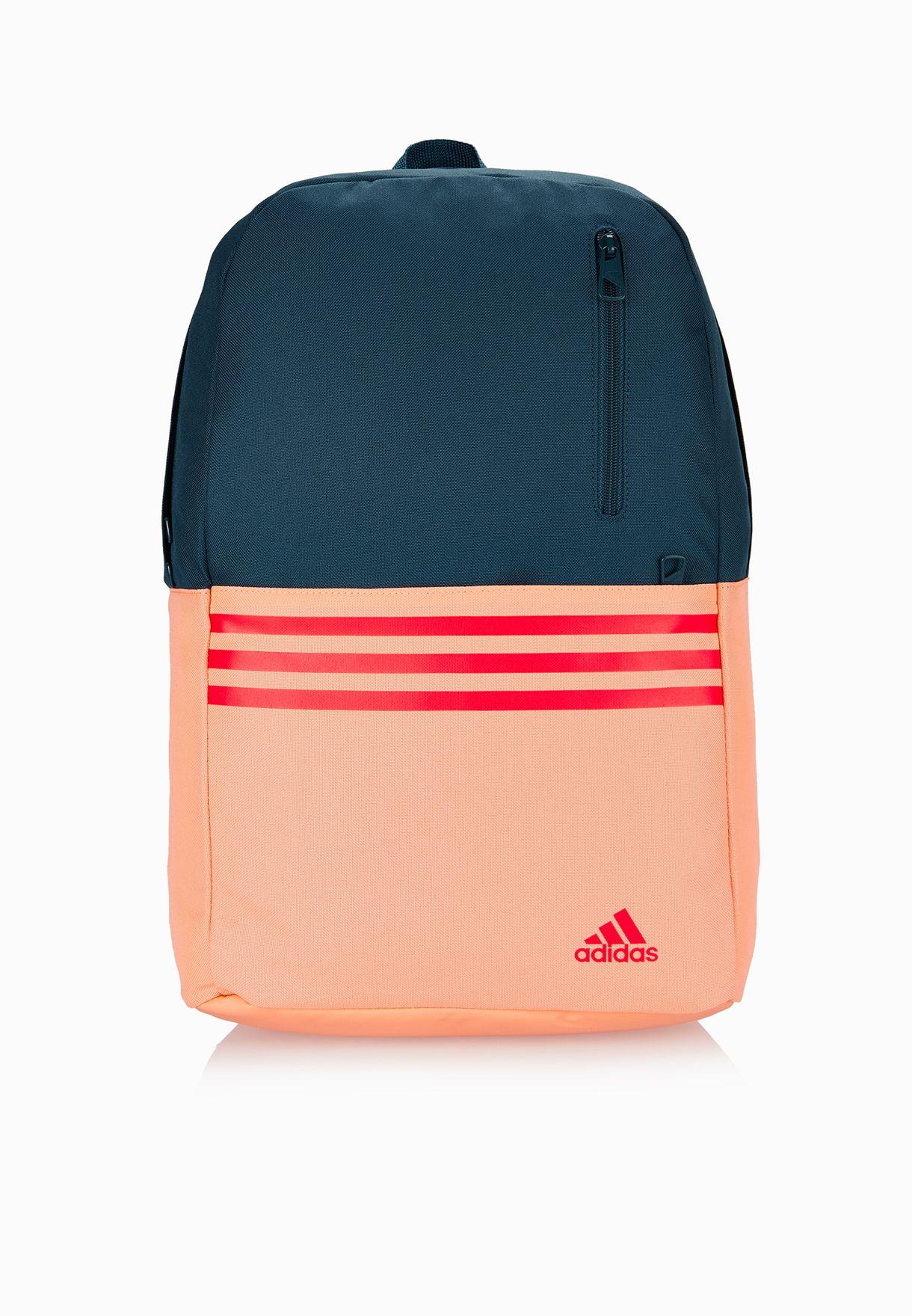 c5015afa2d Shop adidas navy Versatile Backpack AJ9620 for Women in Saudi ...