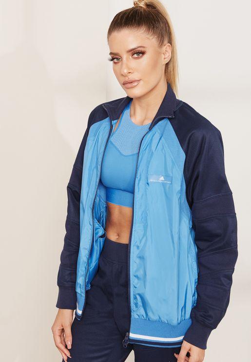 Training Track Jacket
