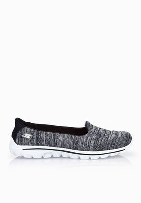Skechers Go Walk 2 Captivate Comfort Shoes