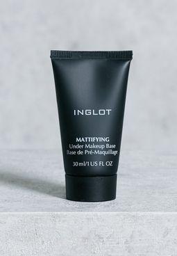 Mattifying Under Makeup Base