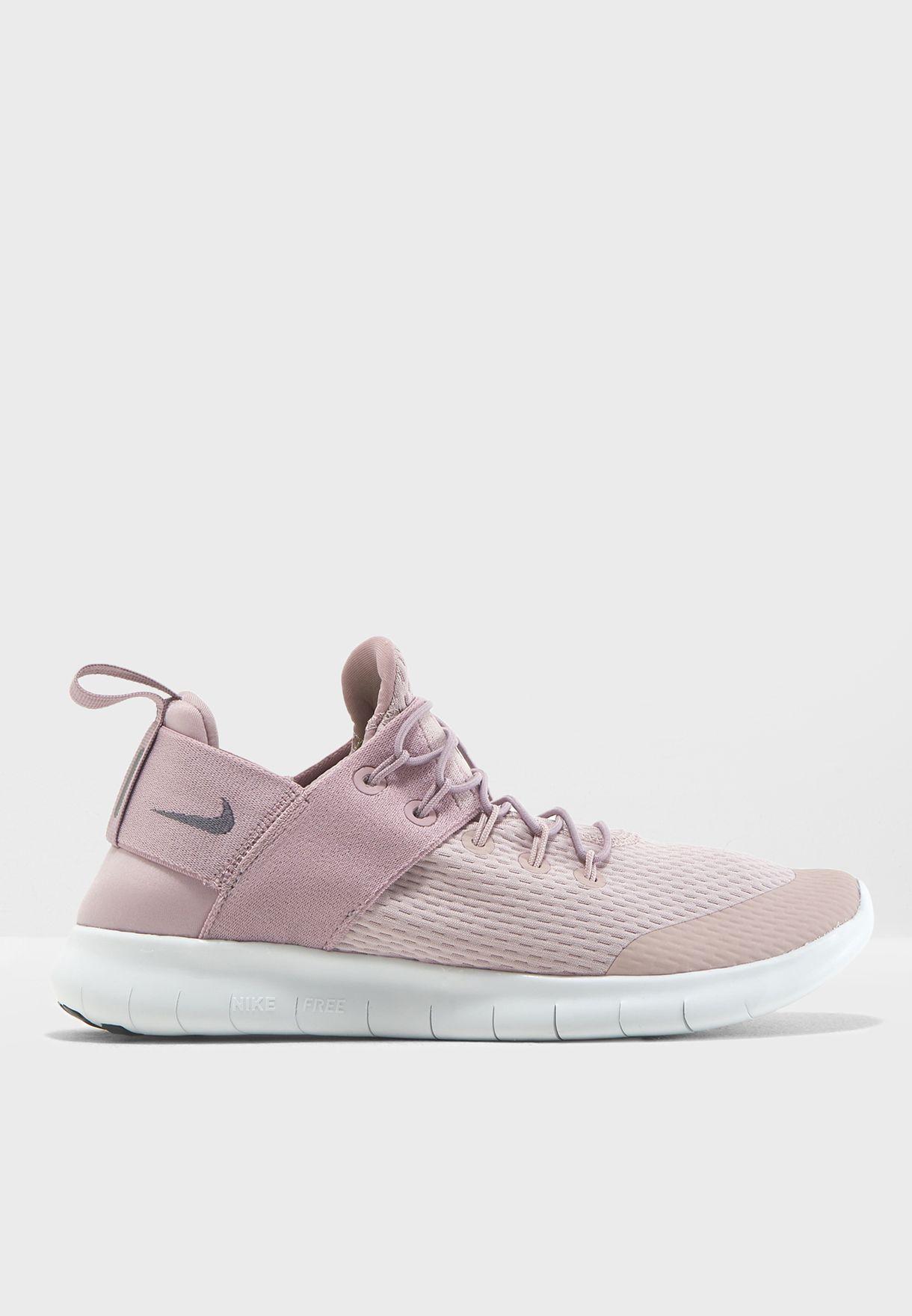 1a0ab9dc823d5 Shop Nike purple Free RN CMTR 2017 880842-602 for Women in Saudi ...