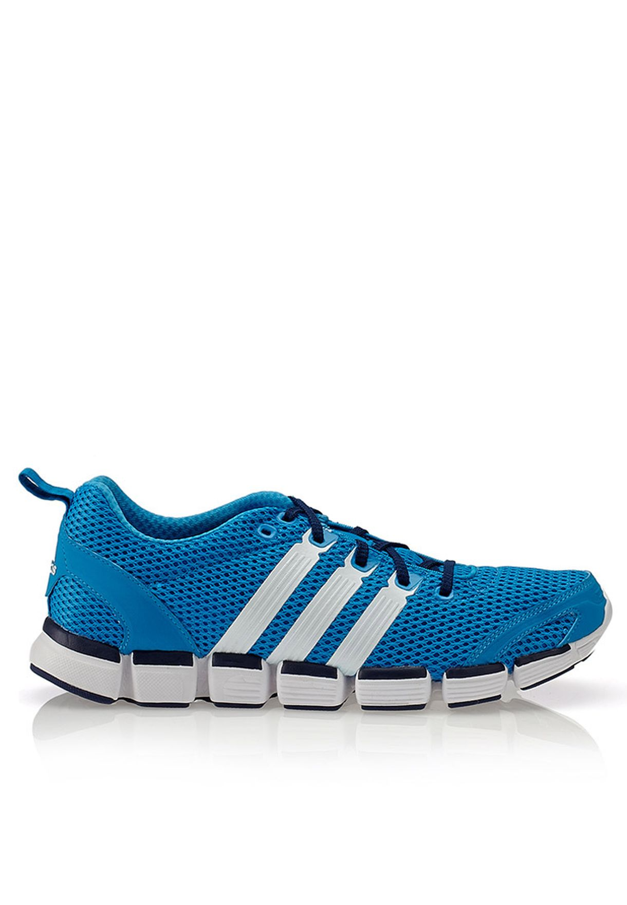 ADIDAS Cc Chill M Blue Running Shoes