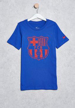 Kids FC Barcelona T-Shirt