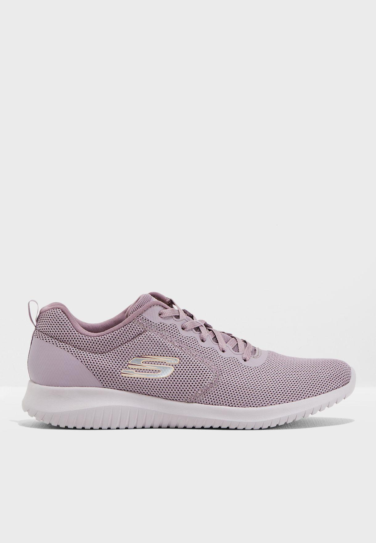 Buy Skechers purple Ultra Flex - Free