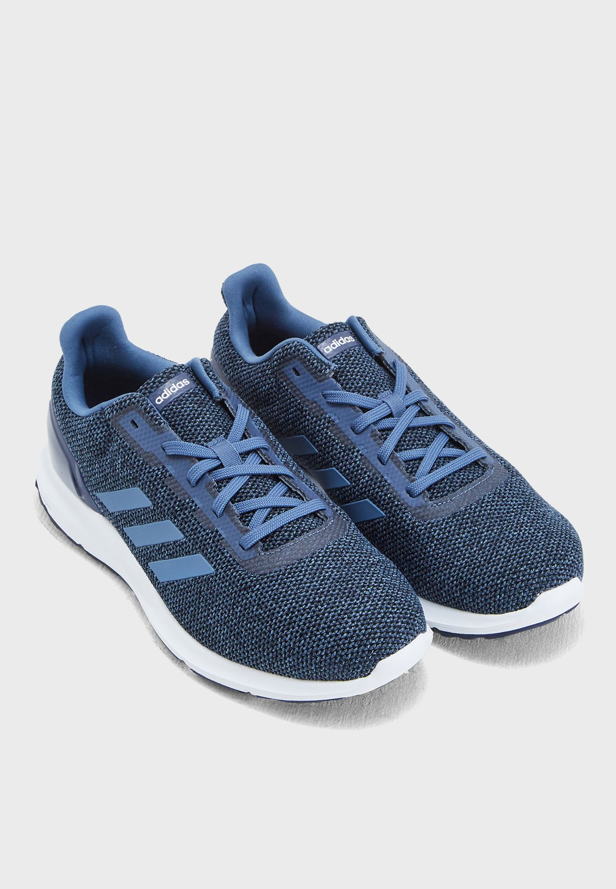 quality design 30aff 3ef38 Shop adidas navy Cosmic 2 B44738 for Men in UAE - AD476SH14F