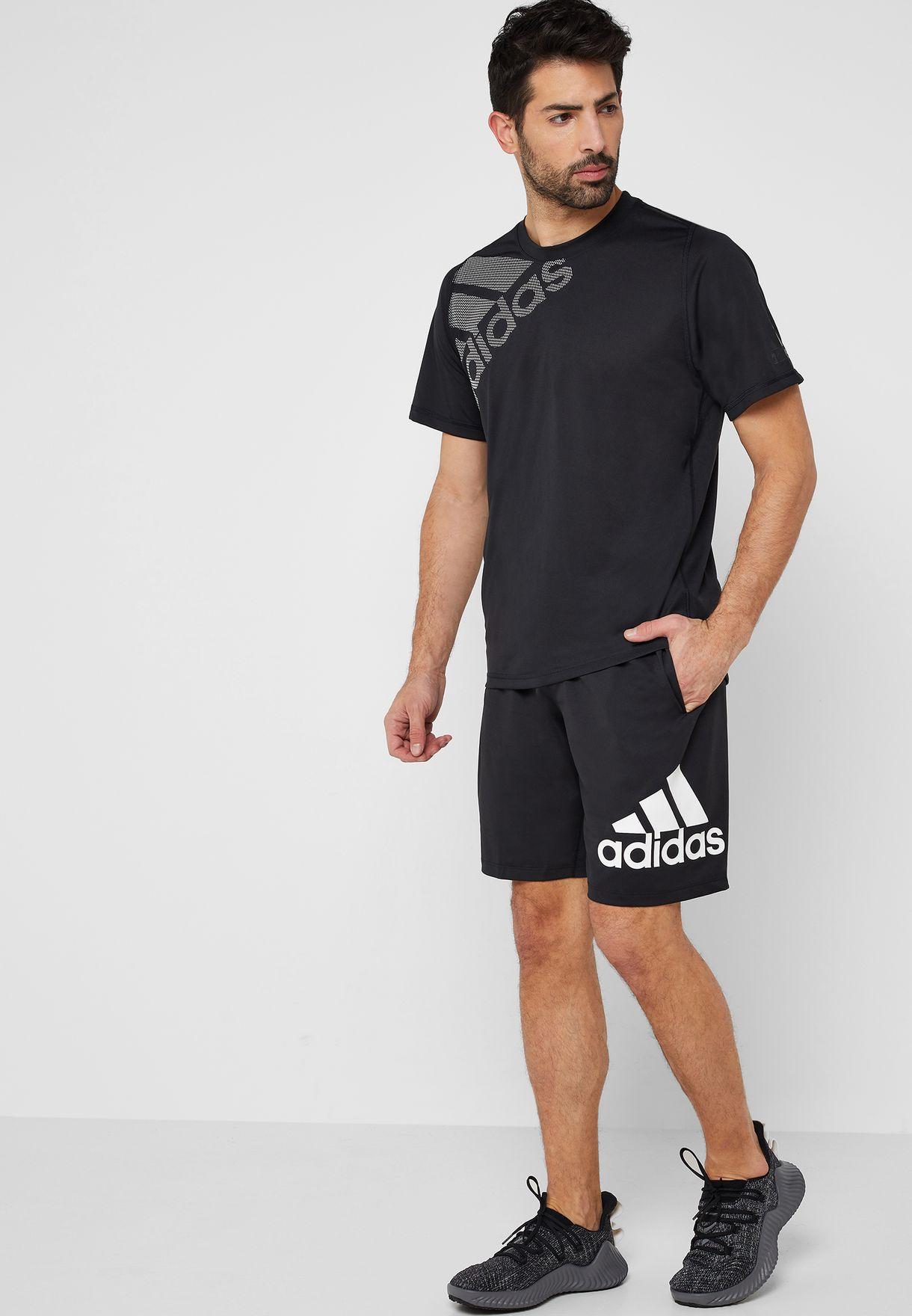 """9"""" 4KRFT Sport BOS Shorts"""
