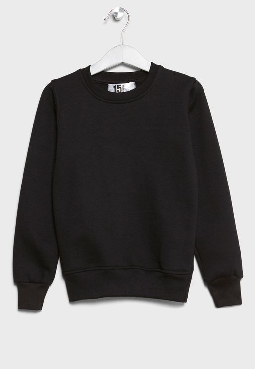 Little Essential Sweatshirt