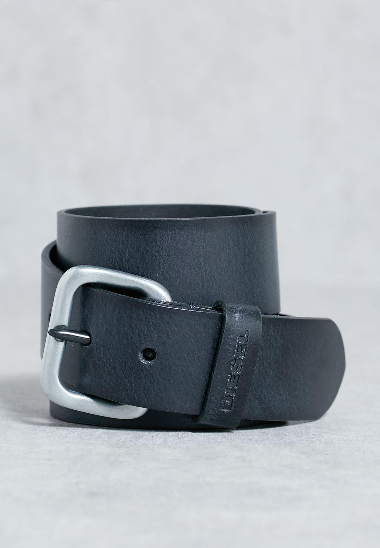 Impressed Belt