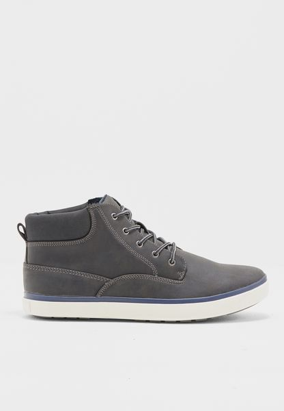 Parker Cuff Sneakers