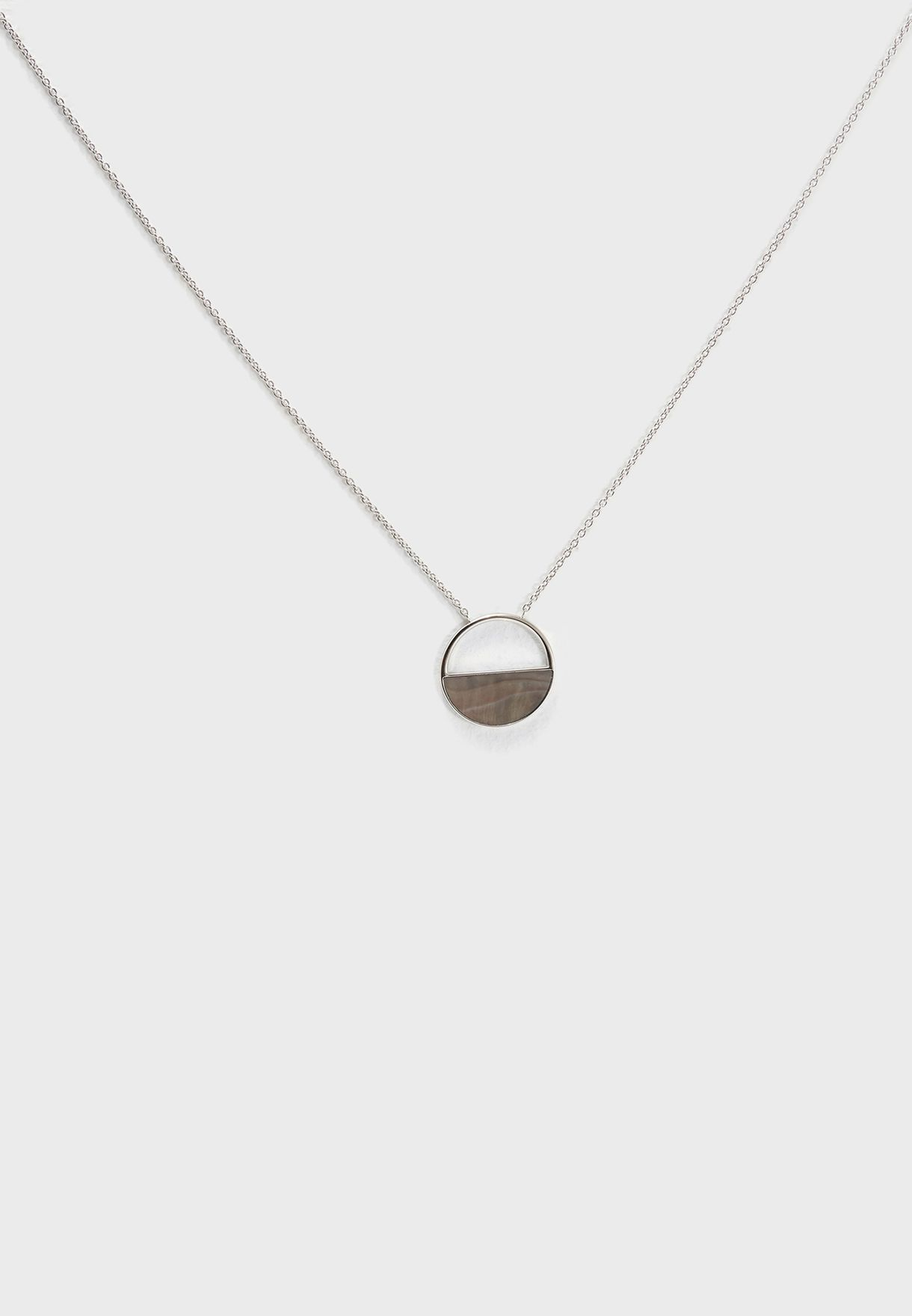 SKJ1119040 Agnethe Necklace