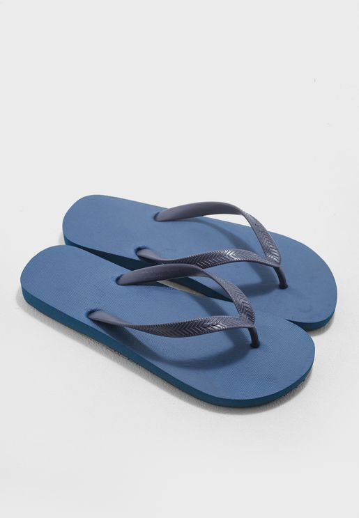 3486db90c5820a Flip Flops for Men