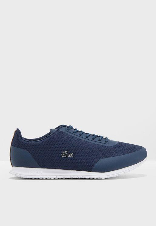 Helaine Runner 318 1 Spw Sneaker