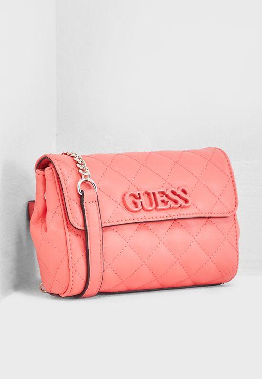 Elliana Convertible Bum Bag