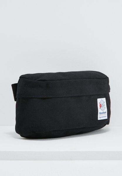 Classic Foundation Waistbag