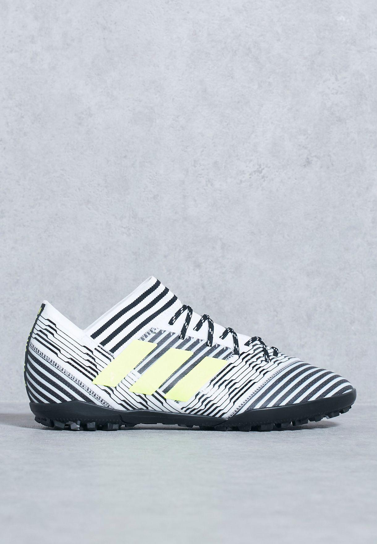 51c296c65 Shop adidas monochrome Nemeziz Tango 17.3 TF BB3657 for Men in ...