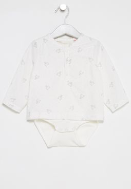 Infant Foxy Bodysuit
