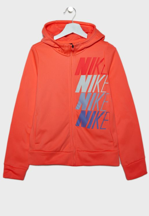 Youth Therma Hoodie