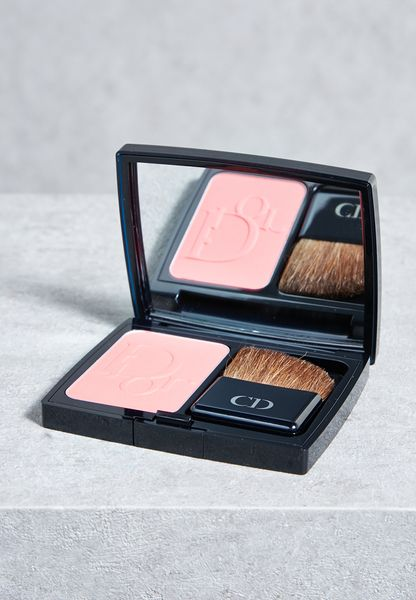 DiorBlush Vibrant Colour Powder Blush - # 889 New