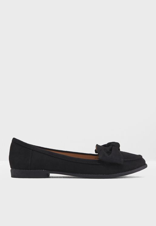 Leena Loafers