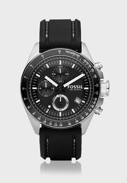 CH2573IE Decker Chronograph Watch