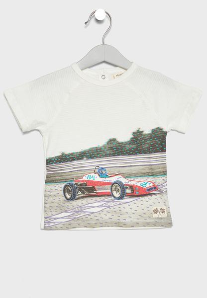 Infant Michael T-Shirt