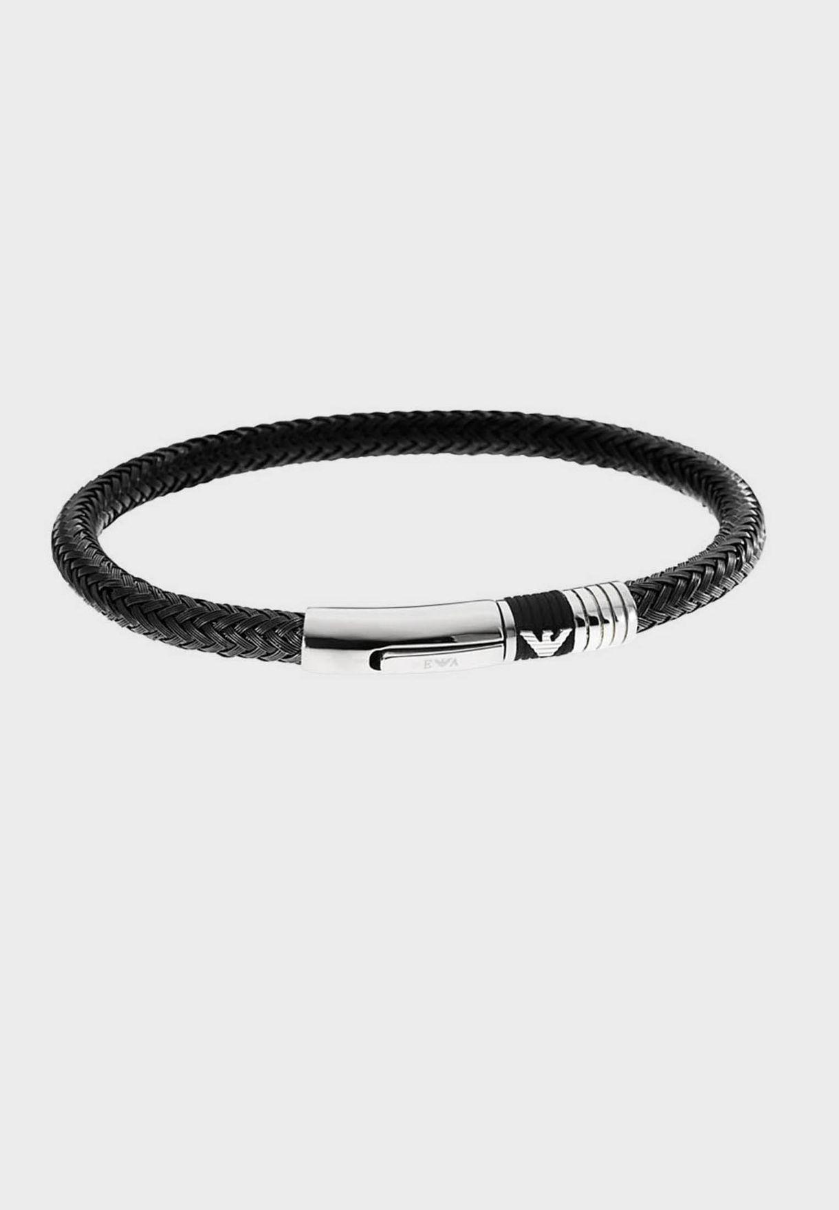 EGS1624001 Logo Bracelet